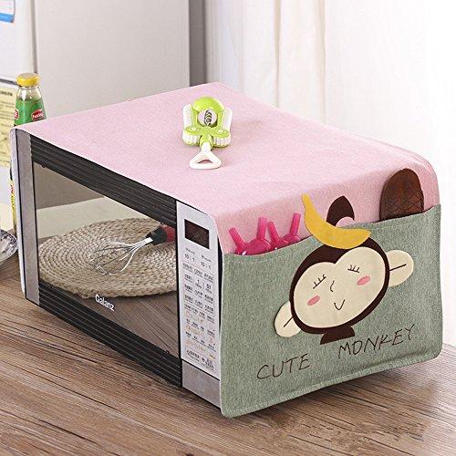 microwave monkey - 8