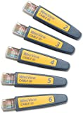Wireview Cable Id Set 2 Thru 6