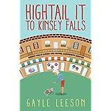 Hightail It to Kinsey Falls (Kinsey Falls Series Book 1)