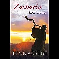 Zacharia, keer terug: de wederopbouw van Jeruzalem-1