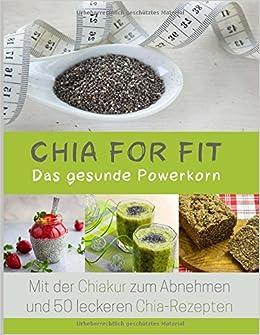 Wie man Leinsamen und Chia verwendet, um Gewicht zu verlieren