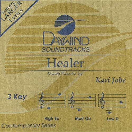 Praise Accompaniment Worship - Healer [Accompaniment/Performance Track]