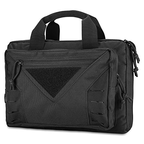 Procase Tactical Pistol Case