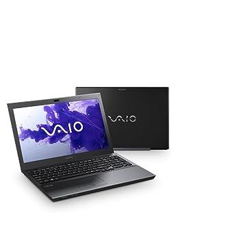 Sony Vaio Vpcse2K9E/B - Ordenador portátil 15.5 pulgadas (Core i7 2630QM, 6