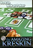 img - for How to Win at Poker (The Amazing Kreskin) book / textbook / text book