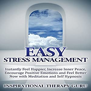 Easy Stress Management Speech
