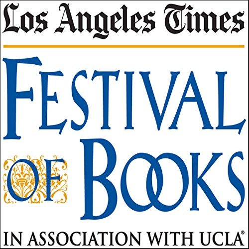 Memoir: Keeping the Faith (2010): Los Angeles Times Festival of Books, Panel 1024