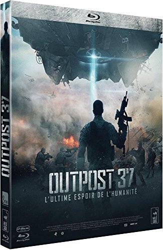 Outpost 37, l'ultime espoir [Blu-ray]