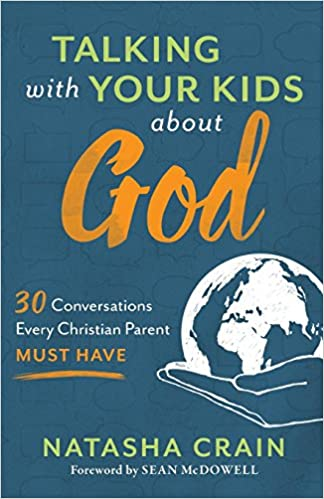 review for Conversations teens god with