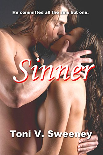 Sinner (The Arcanian Chronicles Part 2 Book 1)