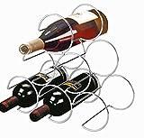 Artestia Tabletop Wine Storage Rack