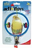 Insight ActiviToys Ring – Assorted colors, My Pet Supplies