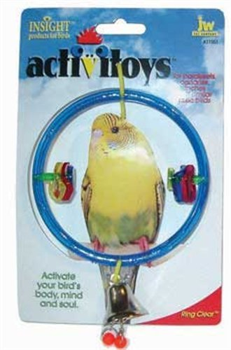 Insight ActiviToys Ring Assorted colors