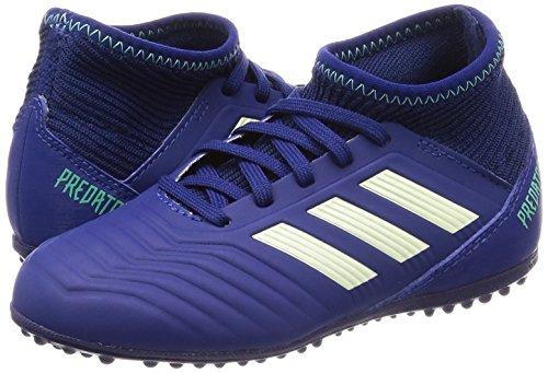 Tf Enfants De Football Predator Adidas Bleu Vif Poule Fonc Tango 3 Unisex Vert 18 Pour Chaussures J FXSdvwqSx