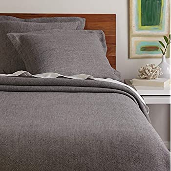 Image of Be-you-tiful Home Ivan Coverlet, King, Pewter Home and Kitchen