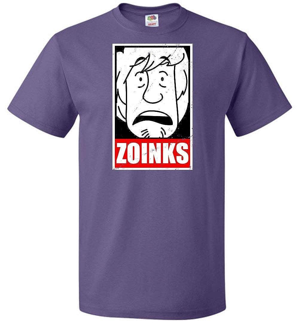 Like Im A Meme Unisex T-Shirt Adult Pop Culture Graphic Tee Nerdy Geeky Apparel