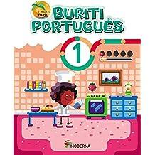 Buriti. Português. 1º ano