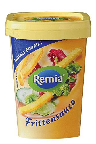 Remia - Frittensauce - 0.6l/675ml