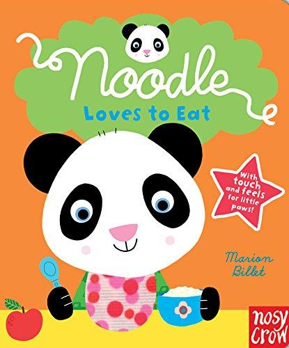 Download Noodle Loves to Eat pdf