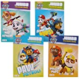 Best Patrol Coloring - Paw Patrol Coloring & Activity Book 96pg Review