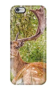Jairo Guzman's Shop Best 3248082K20858036 Deer Fashion Tpu 6 Plus Case Cover For Iphone