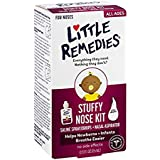 Little Remedies Little Noses Stuffy Nose Kit - 1 Kit