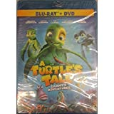 A Turtle's Tale: Sammy's Adventures [Blu-ray] by Studio Canal