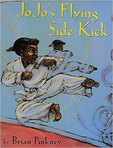 Jojos Flying Side Kick