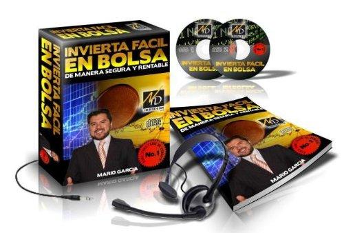 Amazon.com: INVIERTA FACIL EN BOLSA (Spanish Edition) eBook ...