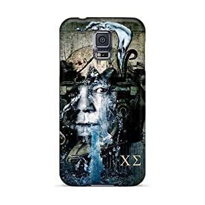 Great Hard Phone Covers For Samsung Galaxy S5 With Allow Personal Design Attractive Lullacry Band Series CristinaKlengenberg