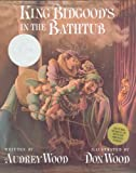 King Bidgood's in the Bathtub (Book and Musical CD)