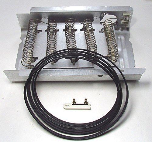 ps334313 whirlpool dryer - 7