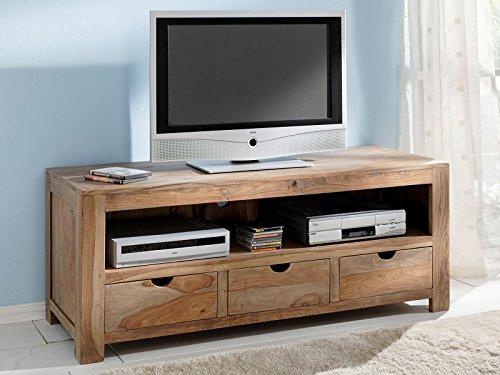 TV Longboard Lowboard Sideboard Fernsehtisch Board Hifi Möbel Massiv