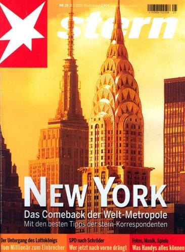 Stern : Das Deutsche Magazin