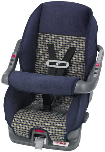 Evenflo Tribute Overhead Shield Car Seat Small Bridgeport Discontinued By Manufacturer