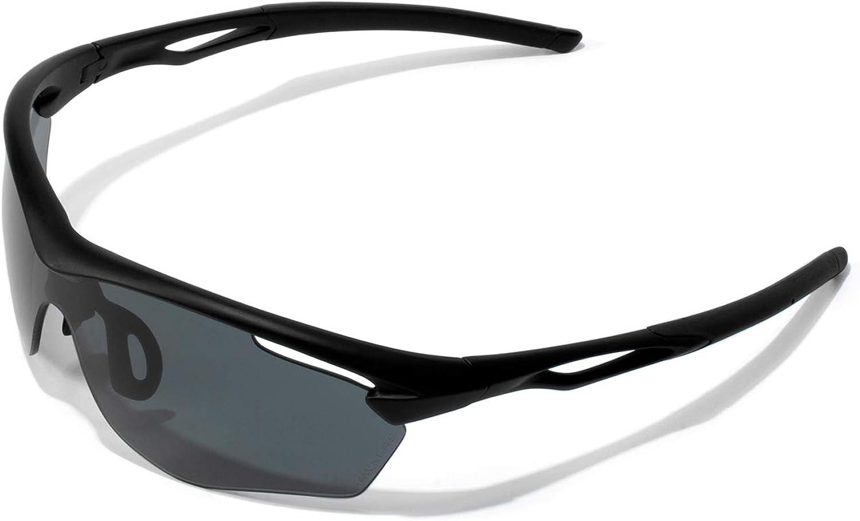 HAWKERS · TRAINING · Black · Gafas de sol para hombre y mujer ...