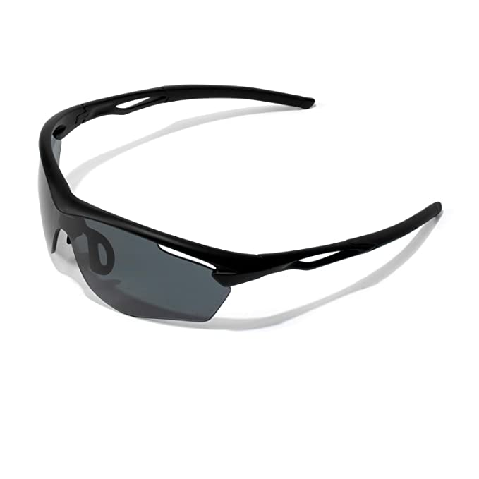 HAWKERS · TRAINING · Black · Gafas de sol deportivas para ...