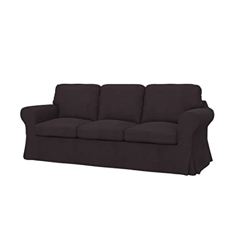 Astonishing Soferia Replacement Cover For Ikea Ektorp 3 Seat Sofa Bed Andrewgaddart Wooden Chair Designs For Living Room Andrewgaddartcom