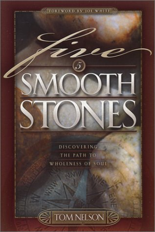 Five Smooth Stones: Discovering the Path to Wholeness of Soul pdf epub