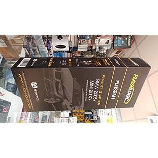 Sale Off FlashLogic FLRSBM1 BMW & MINI Plug and Play Remote Start 2005-2013 Models