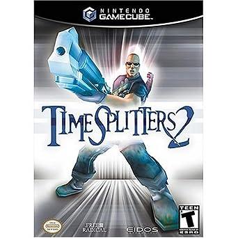 Amazon | Time Splitters 2 / Ga...