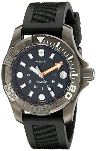 Victorinox Mid-Size 241555 Dive Master 500 Meters Watch