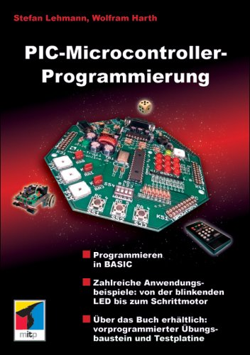 PIC-Microcontroller-Programmierung