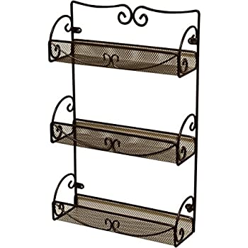 Amazon Com Rev A Shelf 4sr 15 Small Cabinet Door