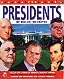 Presidents of the United States, Simon Adams, 1587280922