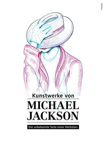 Kunstwerke von Michael Jackson: Die unbekannte Seite eines Weltstars