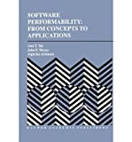 img - for [(Software Performability: From Concepts to Applications )] [Author: Ann T. Tai] [Jul-2012] book / textbook / text book