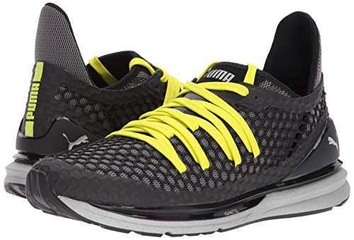 Black Chaussures Limitless Homme Yellow nrgy Puma Ignite Nc Pour Netfit 0qwRdnSE