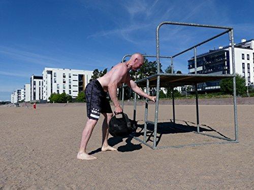 Radien Sports Strongman Sandbag 50 165 Lbs., Original