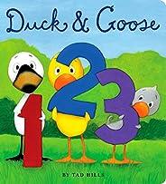 Duck & Goose, 1,
